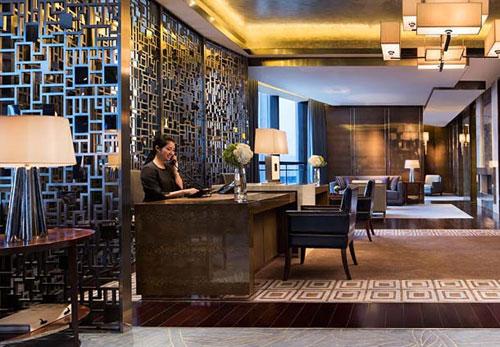 Chongqing JW Marriott Hotel