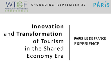 Innovation and Transformation of Tourism in the Shared Economy Era