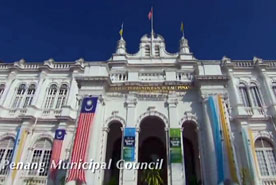 Penang Tourism Promotion Film for 2017 Summit Bidding
