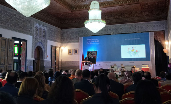 WTCF Organizes Its Tourism Enterprise Members to Visit Tanger-Tetouan-Al Hoceima Region, Morocco
