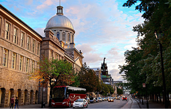 Montreal: