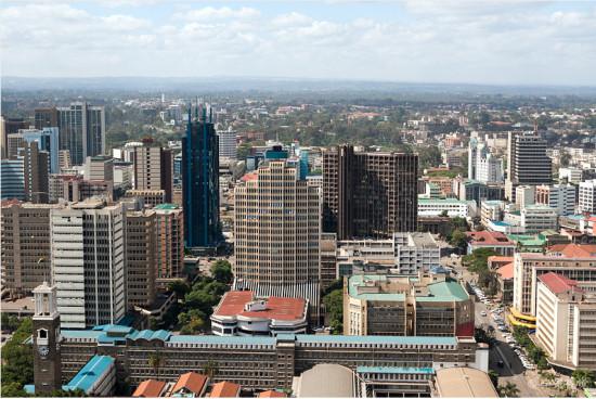 Nairobi: