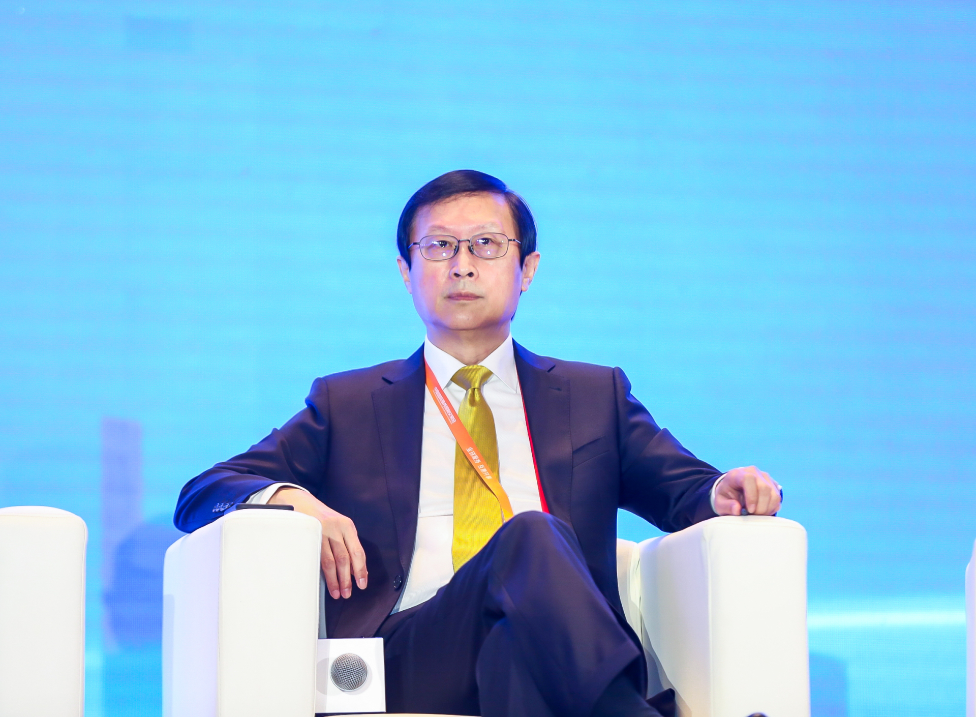 Eddie Chen, Managing Director and Head of China & Asia, EURAZEO