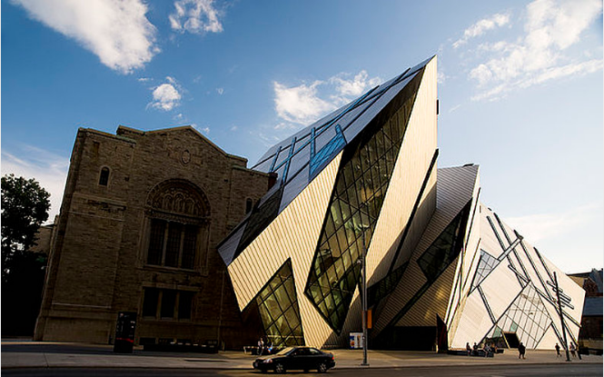 Toronto: A Wondrous Tour to the Museums of the Canadian Cultural Center