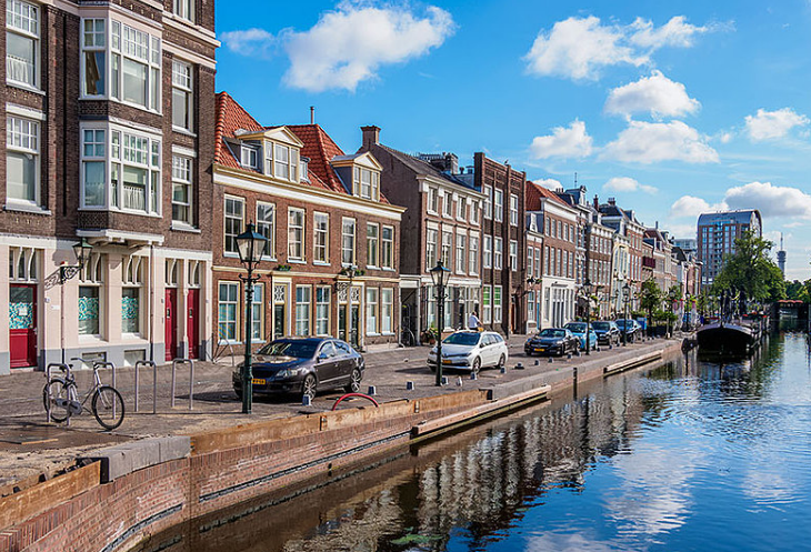 The Hague: Enjoy the Artistic Charm of the Mauritshuis