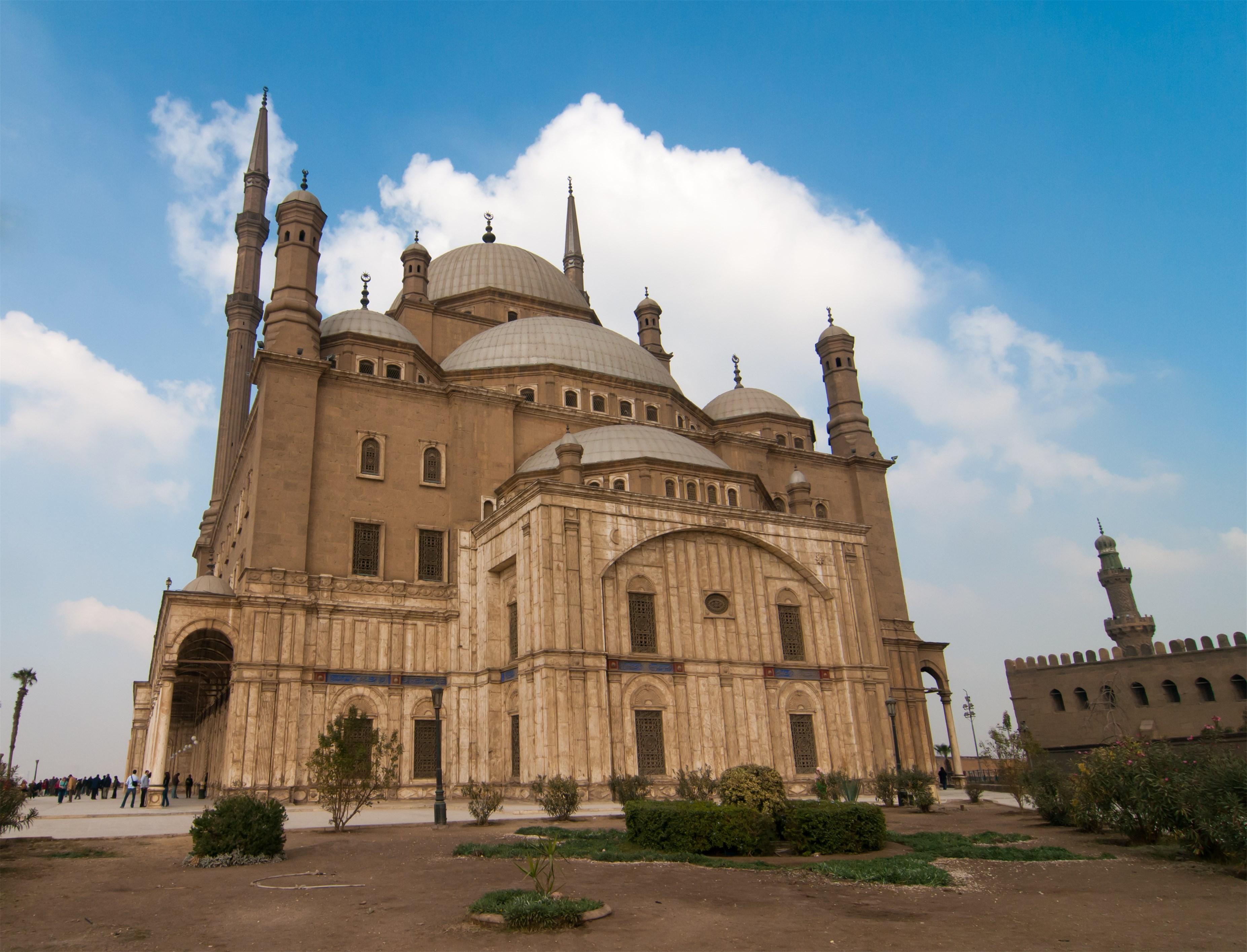 Cairo: A Splendid Panorama of Ancient Egyptian Civilization